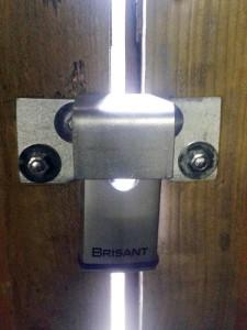 Abbeygate Locksmiths External Padlock1