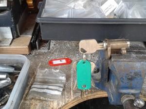 Abbeygate Locksmiths Key Cutting1