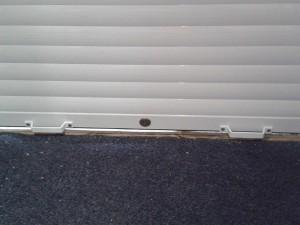 Abbeygate Locksmiths Roller Shutter Door