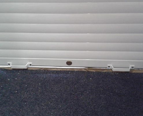 Abbeygate Locksmiths Roller Shutter Door