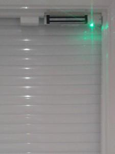 Abbeygate Locksmiths Roller Shutter Door1